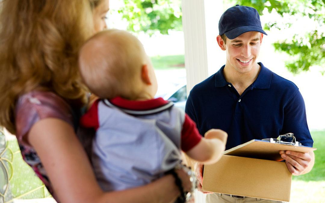 Best Courier services in St. Louis – the Zipp Express Advantage
