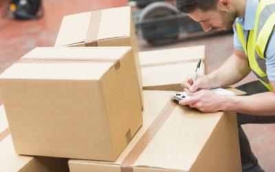 You Need to Warehouse Your Delivery-Now What?