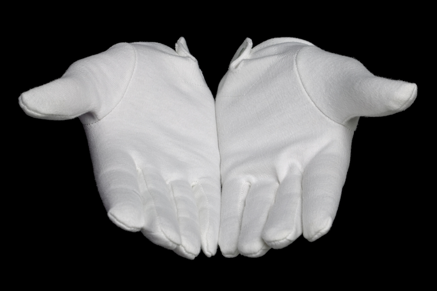 What are Specialty and White Glove Services?