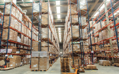 Our Warehouse Operations