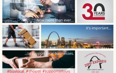 Zipp Express – St. Louis Local Trucking Service