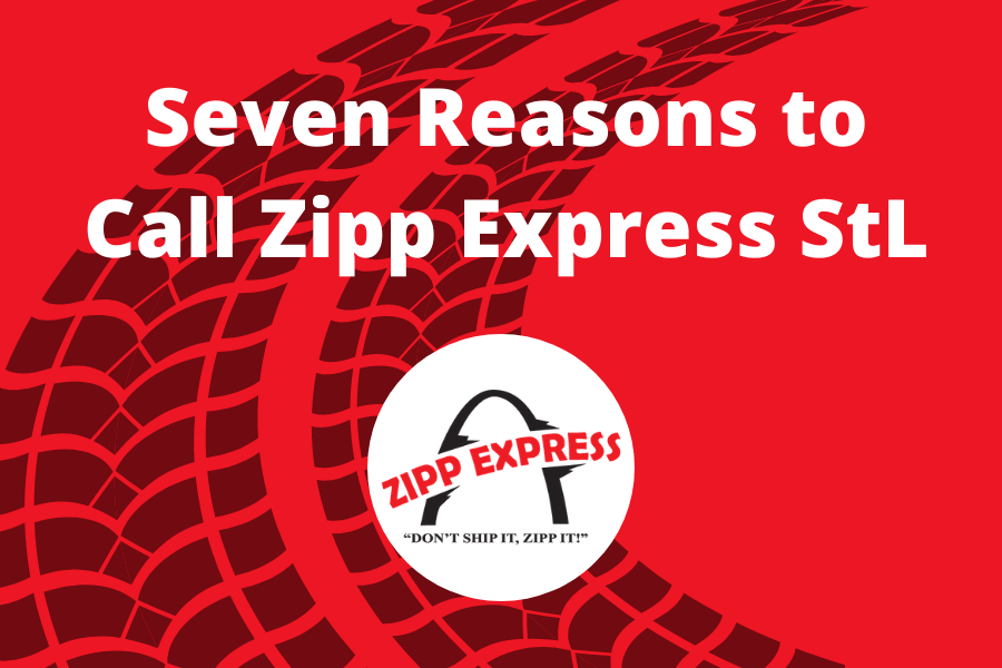 7 reasons to call Zipp Express