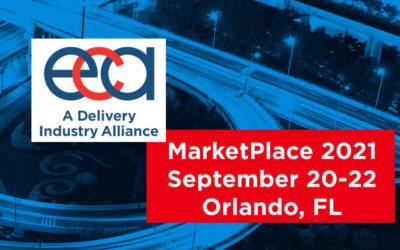 ECA Marketplace Conference