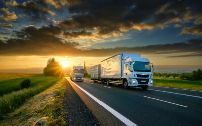 Zipp Express Offers Refrigeration Trailers for Cool Deliveries